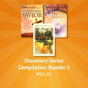 Discovery Series Compilation Bundle 1