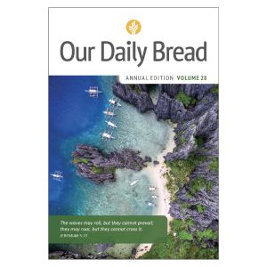 Our Daily Bread Annual Edition Vol. 28