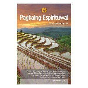 Pagkaing Espirituwal Vol. 29