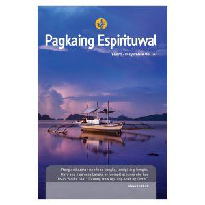 Pagkaing Espirituwal Vol. 30