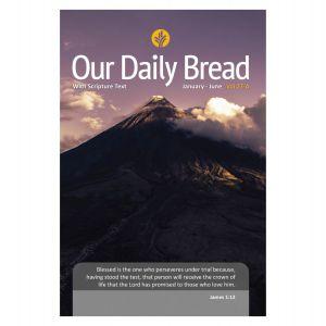 Our Daily Bread Semi Annual  Vol. 27 (Jan-June)