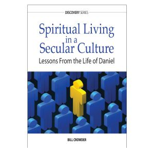 Spiritual Living in a Secular Culture