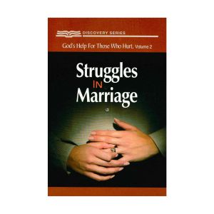 Struggles In Marriage
