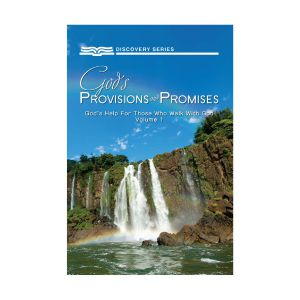 God's Provisions And Promises