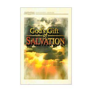 God's Gift Of Salvation