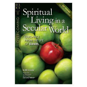 Spiritual Living In A Secular World