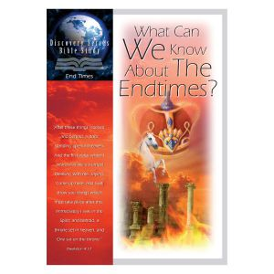 What Can We Know About The Endtimes?