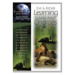 Eve & Rahab: Learning To Make Better Choices