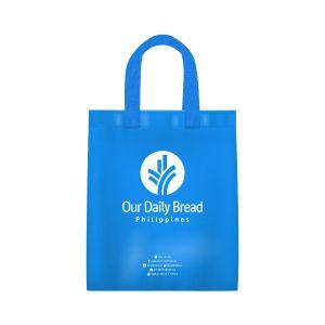ODB Eco Bag Blue - Large