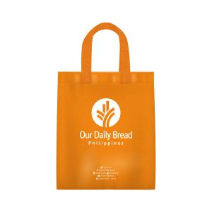 ODB Eco Bag Orange - Large