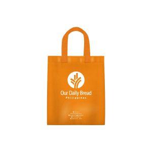 ODB Eco Bag Orange - Medium