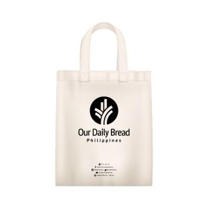 ODB Eco Bag White - Large