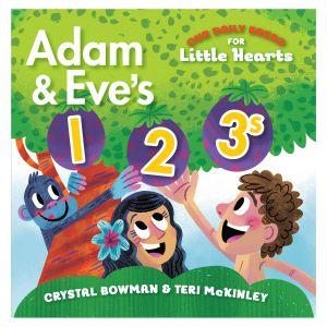 Adam & Eve's 123's
