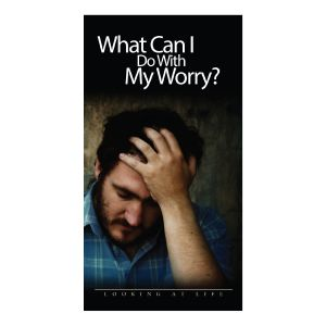 What Can I Do With My Worry?