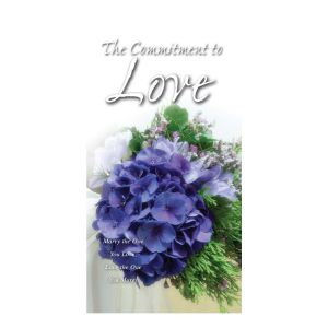 The Commitment To Love