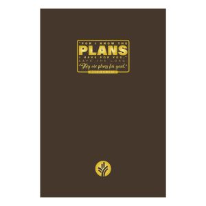Our Daily Bread Premium Planner (Brown)