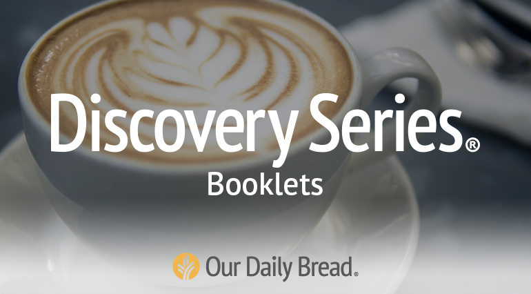 Discovery Series Booklets