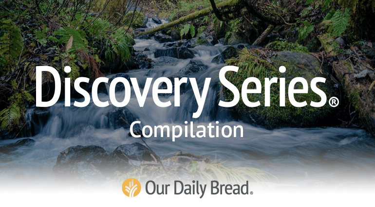 Discovery Series Compilation