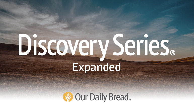 Discovery Series Expanded